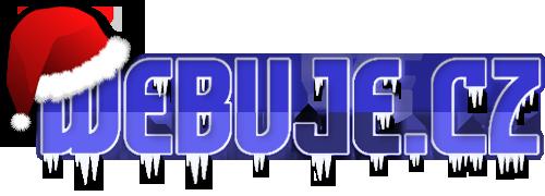 logo WEBUJE.cz
