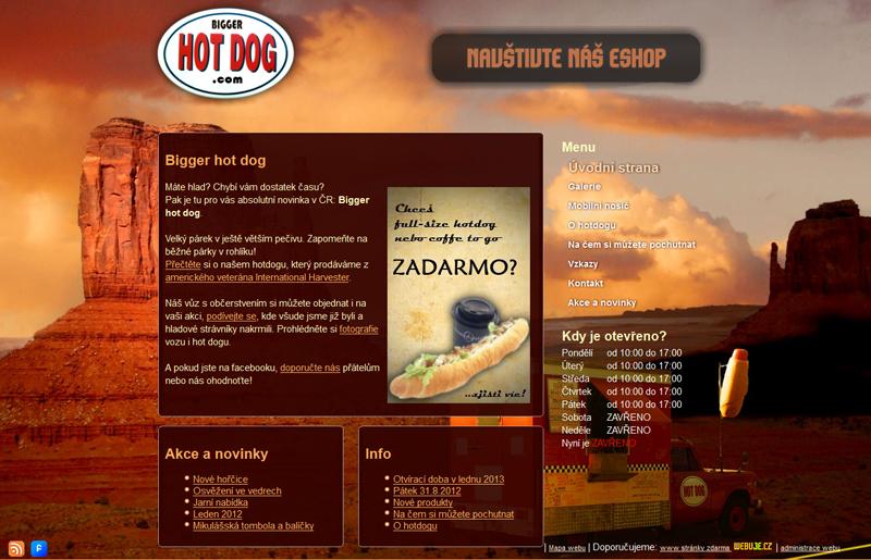 www.biggerhotdog.com
