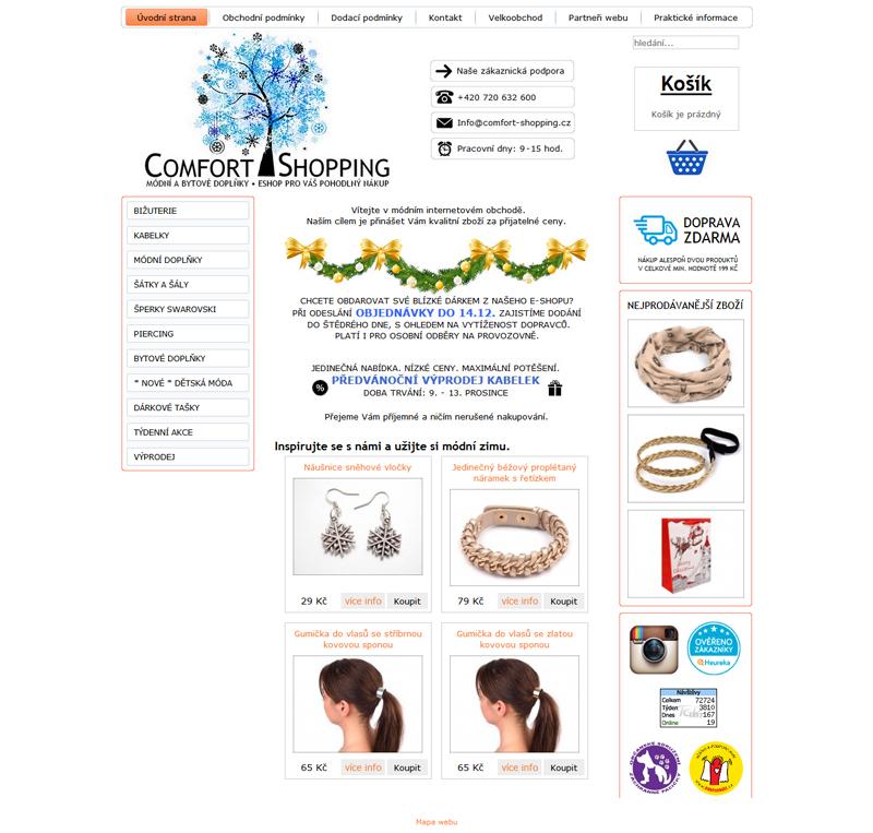 www.comfort-shopping.cz